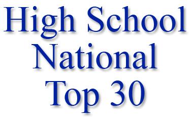 High School Top 30 Logo