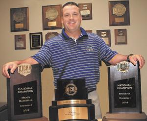 Marc Rardin Iowa Western