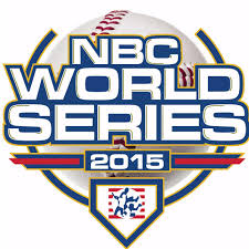 NBC World Series 2015