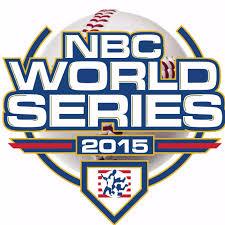 NBC World Series 2015