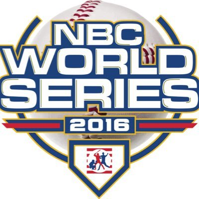 NBC World Series Logo 2016