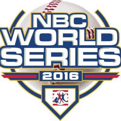 NBC World Series Logo 2016