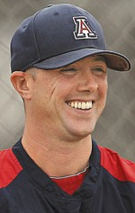 Shaun Cole, Univ. of Arizona