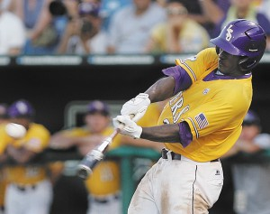 Offenses sputter at College World Series