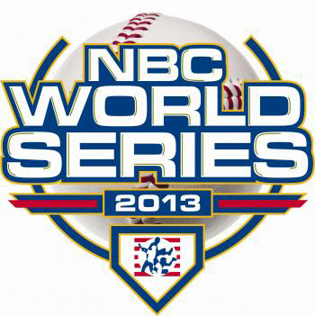 NBC 2013 World Series Logo