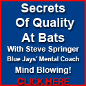 Quality At Bats Academy