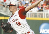 The Amazing Story Of Carlos Rodon
