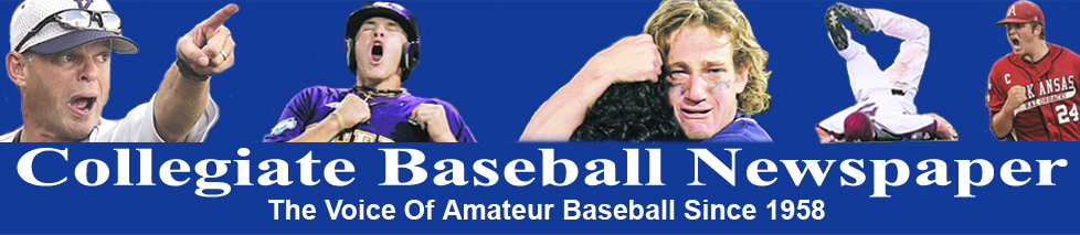 Collegiate Baseball Newspaper