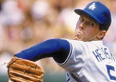 Hershiser Talks About His Pitching System