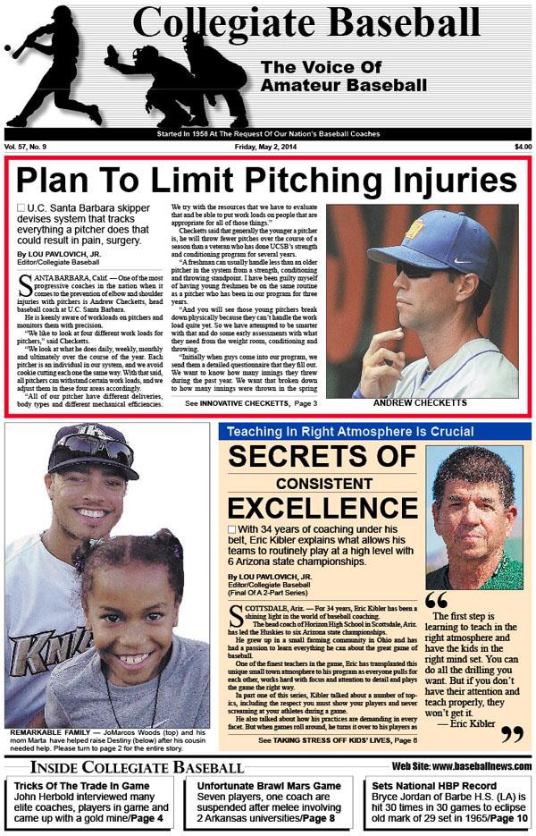 May 2, 2014 Page 1