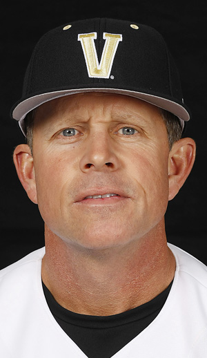 Tim Corbin Named National Coach Of Year