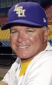 Paul Mainieri LSU Mug