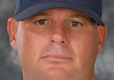 Kuhn Named National Pitching Coach Of Year