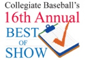 12 New Baseball Products Win Best Of Show