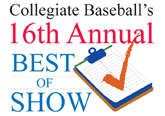 2015 Best Of Show Logo
