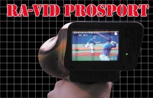 Ra-Vid ProSport Graphic