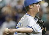 UCLA's David Berg Was Once An Afterthought
