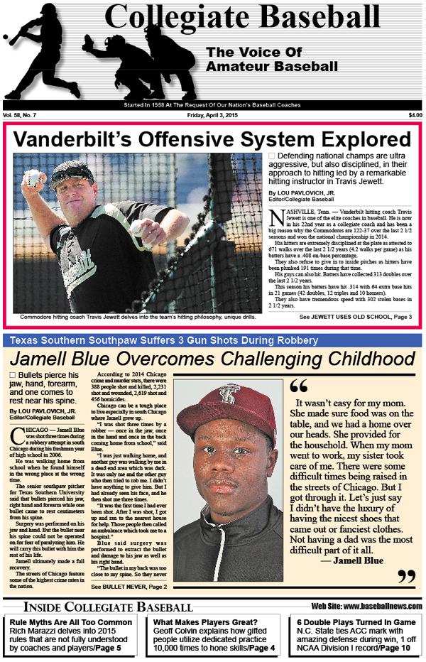 April 3 2015 Page 1
