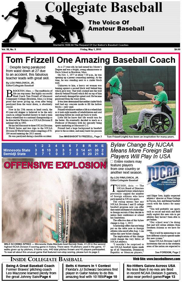 May 1 2015 Page 1