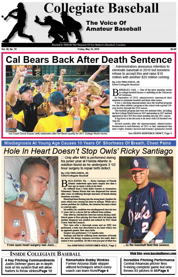 May 15 2015 Page 1