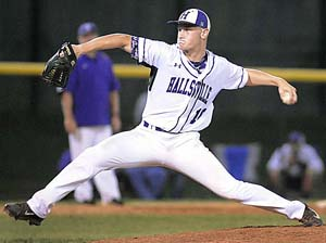 Coby Weaver (Longview News-Journal photo credit )