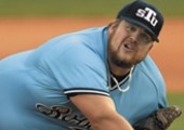 300 Pounds Of Remarkable Pitching Ability