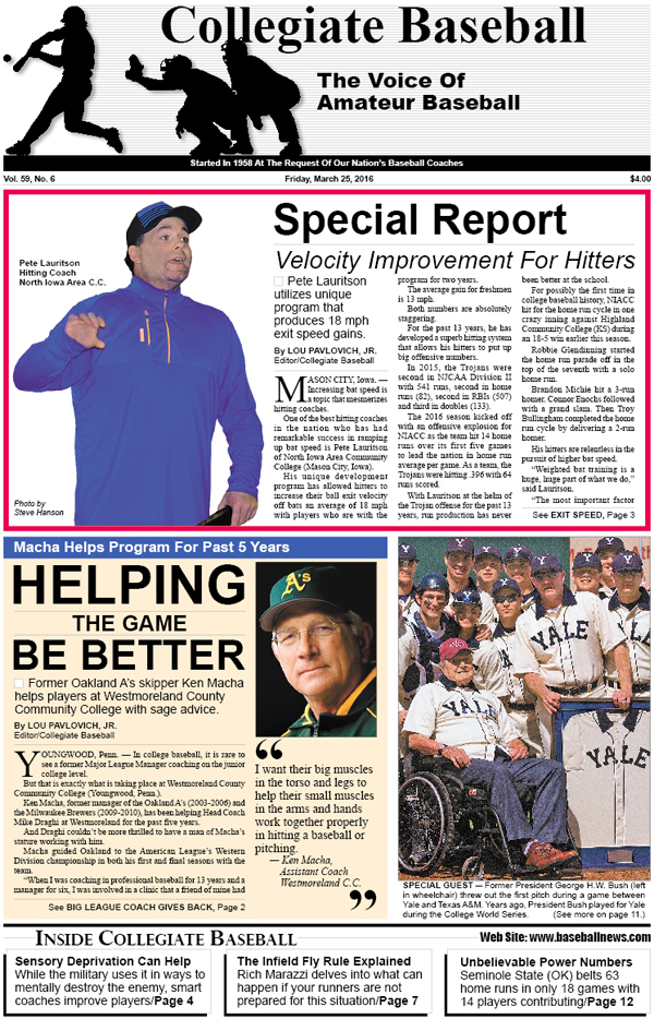 March 25 2016 Page 1