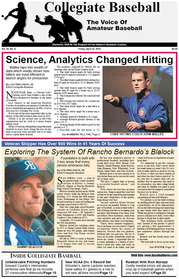 April 22 2016 Page 1
