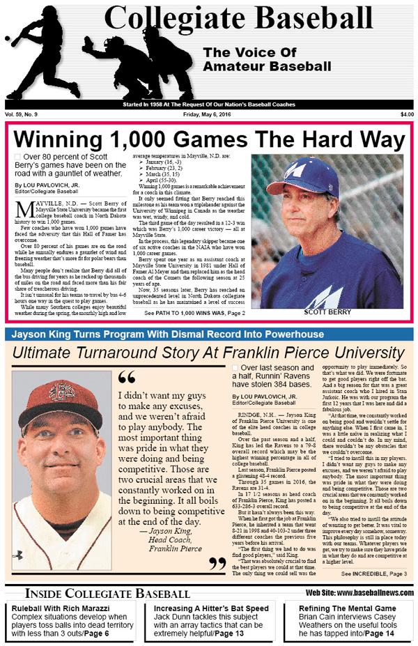 May 6, 2016 Page 1