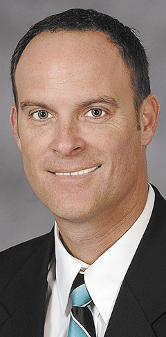 Drew Thomas Pitching coach Coastal Carolina