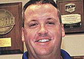 Hustle Fuels Iowa Western Scoring Machine