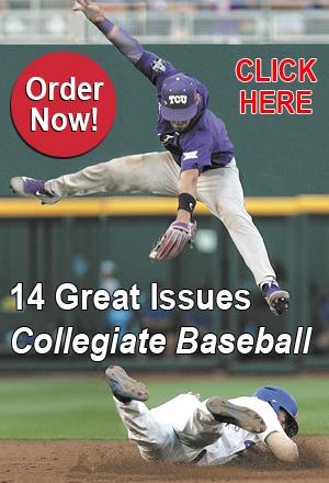 BBCOR Bats Archives - Collegiate Baseball Newspaper