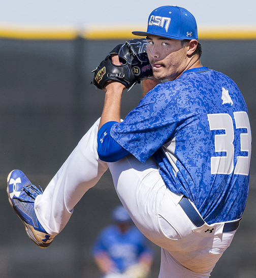 Southern Nevada's Remarkable Joey O'Brien - Collegiate