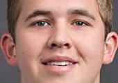 Mitchell McCrary Endures Injury Torture