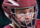 Stanford Catcher Prepares To Be A Surgeon