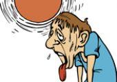Complications From Heatstroke Are Silent Killer