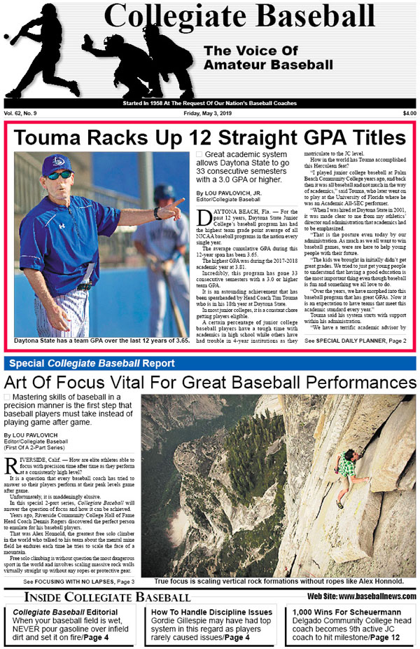a504932a5c3 Great academic system allows Daytona State to go 33 consecutive semesters  with 3.0 grade point average or higher as program posts 3.65 GPA last 12  years.