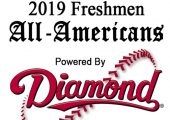 Collegiate Baseball Freshmen All-Americans