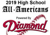 Collegiate Baseball 2019 HS All-Americans