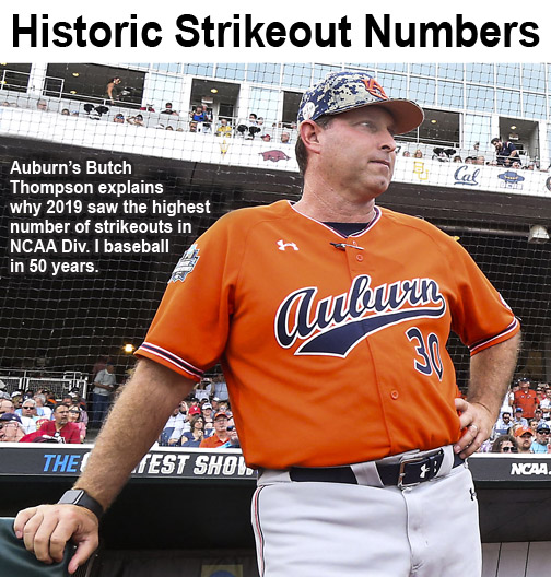 Featured Archives - Collegiate Baseball Newspaper