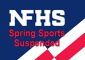 High School Baseball Suspended Across USA