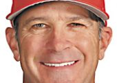 Mike Bianco National Coach Of The Year