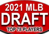 Elite College Players Head Up 2021 MLB Draft