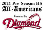 Collegiate Baseball 2021 HS All-Americans