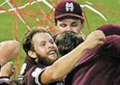 Special Report: Mississippi State